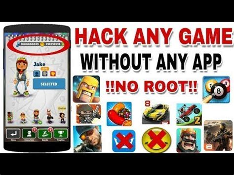 Mod Game Without Root | how to hack any game without root without any app mega mod