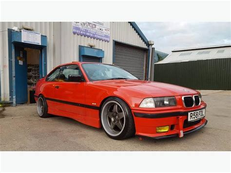 modified bmw 328i bmw e36 328i coupe modified slammed m 163 extras gt2 not e30
