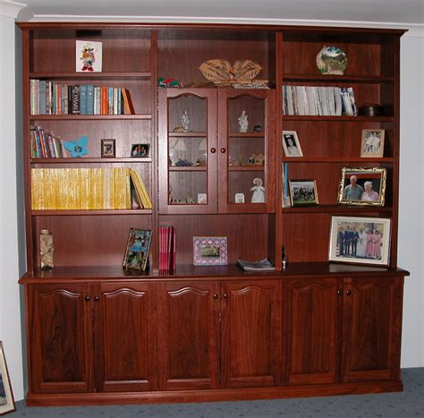 Handmade Furniture Perth - jarrah wall units perth reversadermcream