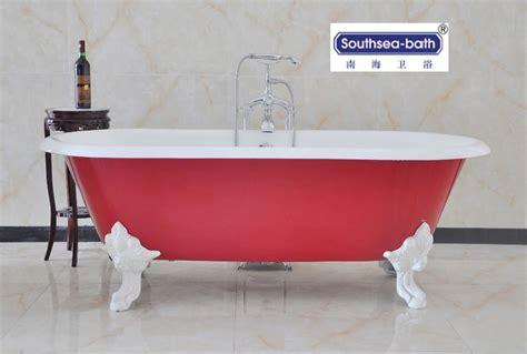 fancy bathtubs fancy bathtubs clawfoot bathtubs buy freestanding cast