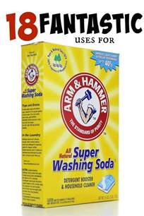 18 fantastic uses for washing soda preparednessmama