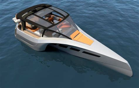 put put boat motor mcconaghy boats to put 60ft trimaran into development