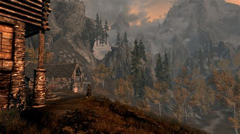 wallpaper abyss skyrim the elder scrolls v skyrim wallpaper and background image