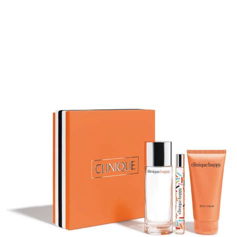 Clinique Happy clinique happy indulgences free shipping lookfantastic