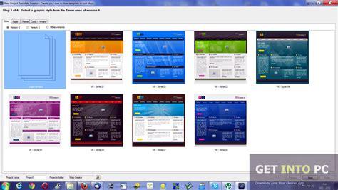 tutorial lmsoft web creator image gallery web creator