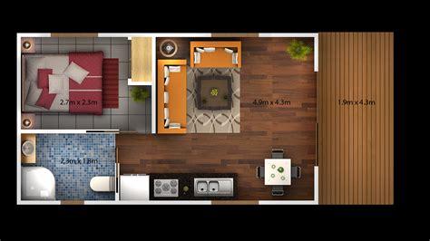 convert detached garage to apartment