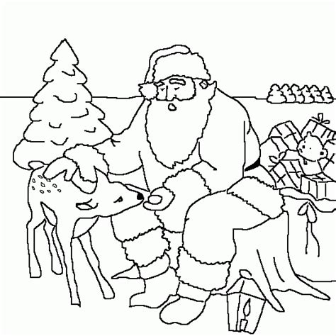 printable christmas drawings coloring of the magic of christmas christmas coloring to