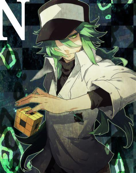 N Anime by N Pok 233 Mon Image 230908 Zerochan Anime Image Board
