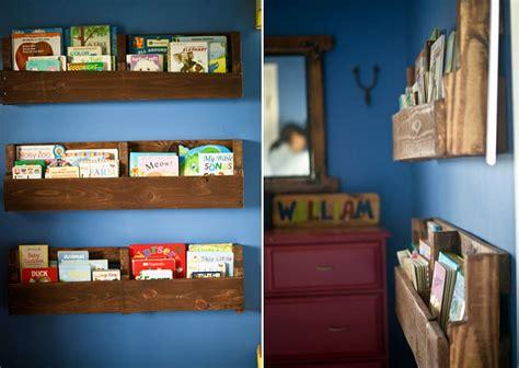 8 simple diy bookshelf ideas the diy