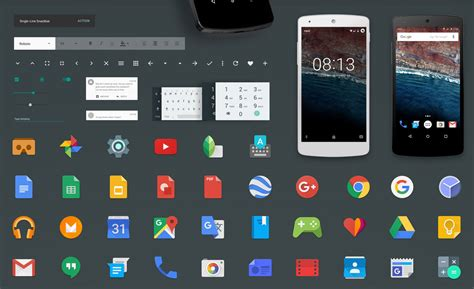 android gui android m gui kit sketch resource for sketch image zoom attachment sketch app sources