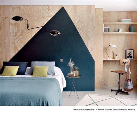 indogate peinture bleu pour chambre