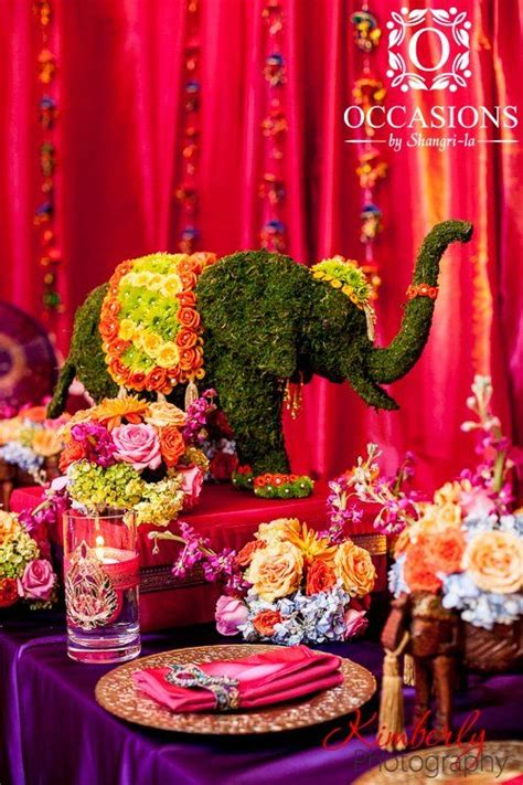 best 25 indian wedding centerpieces ideas on indian wedding decorations