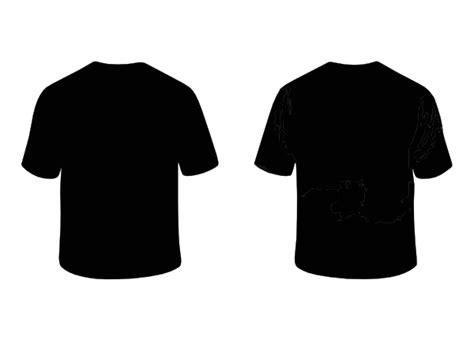 Kaos Hitam Portal 2 Tshirt black shirt clip at clker vector clip royalty free domain