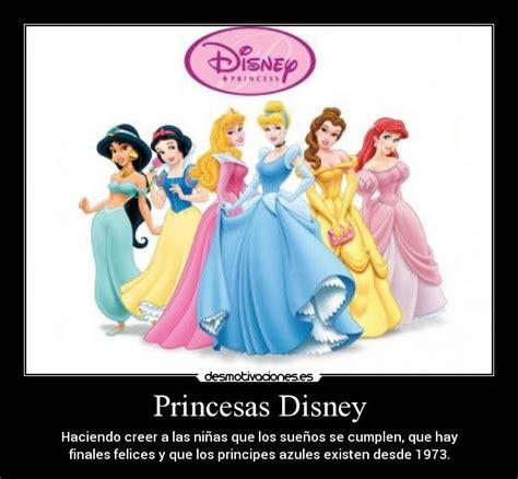 disney desmotivaciones princesas disney desmotivaciones