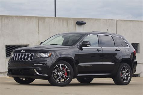 jeep cherokee black 2012 2012 jeep grand cherokee srt8 review autoblog