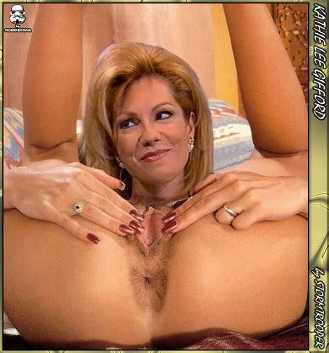 Kathie Lee Gifford In Gallery Kathie Lee Gifford Nude Fake Picture Uploaded By Perry