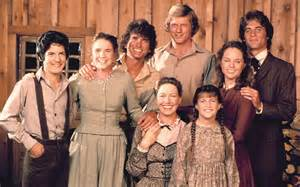 Little House On The Prairie Little House On The Prairie Movie Picks Up Director Sean