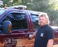 fauver house movers clay fauver s house movers credentials contact info