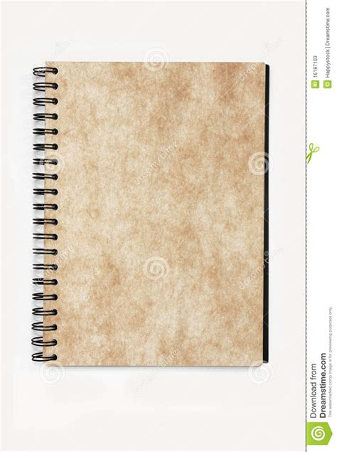 notebook paper pattern spiral notebook paper with pattern stock photos image