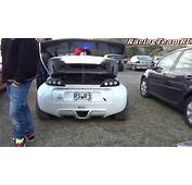 TUNING Smart Roadster Coupe N&252rburgring Carfreitag 1804