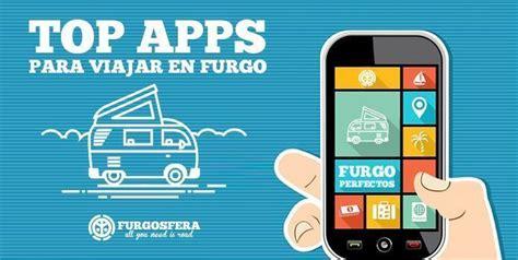 preguntas frecuentes sii versión 07 las mejores apps para viajar en furgo