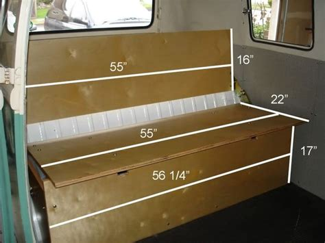 vw bus bed z bed for the vw bus wish list vw bus pinterest