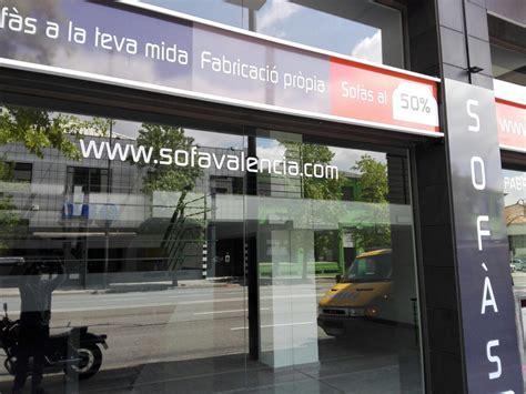 tienda de sofas en valencia nueva tienda de sof 225 s en sabadell sof 225 s valencia