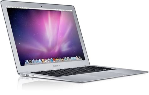 Macbook Air November apple macbook air 13 inch review hothardware