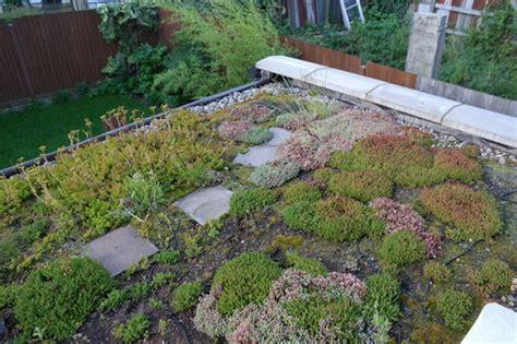 living green roof diy diy living green roof shtf prepping homesteading central