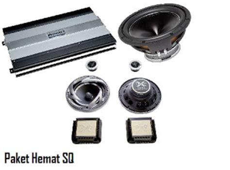 Paket Hemat Rp 100 000 venom audio