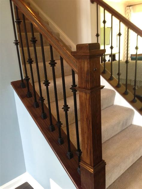 knuckle balusters iron balusters stairs stairway