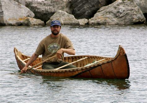 definition boat bark arrowhead journey erik simula s birch bark canoe voyage