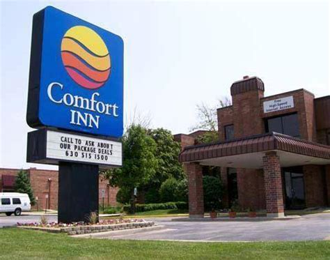 comfort inn chaign il comfort inn downers grove downers grove illinois il