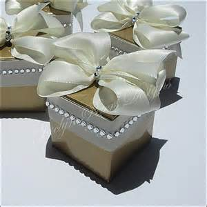 gold wedding favors gold wedding favors 50th anniversary supply