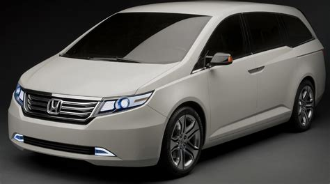 Honda Odyssey Hybrid 2020 by 2020 Honda Odyssey Hybrid Review Specs Release Date