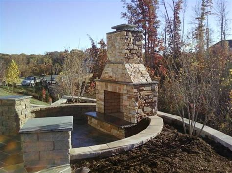 Building Outdoor Fireplace Grill by Outdoor Grill Fireplaces Building Plans Find House Plans