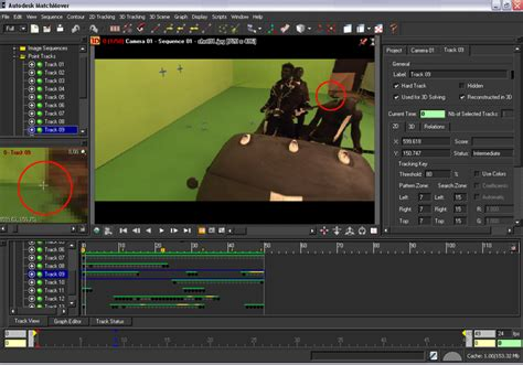 Maya Video Editing Software Free Download Full Version | autodesk releases composite matchmover pro and