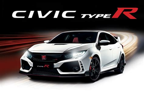honda cars philippines honda cars makati inc honda to showcase the civic type