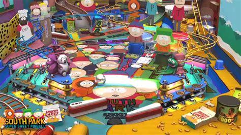 Sur La Table South Park by Pinball Fx2 South Park The Walking Dead Les Gardiens