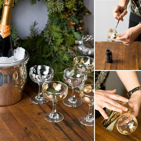 new home party decorations top 32 sparkling diy decoration ideas for new years eve
