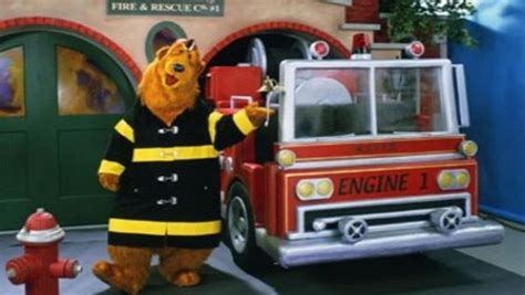 bear inthe big blue house episodes bear in the big blue house season 4 episode 20