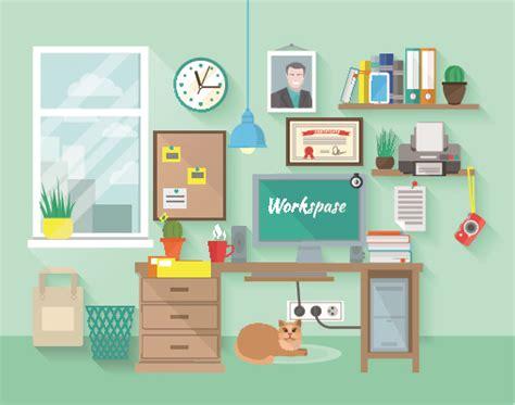 Wohnzimmer Gestalten 4441 by Arbeiten Im Home Office Artikel Familienservice