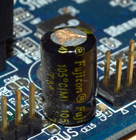 nichicon capacitor codes nichicon capacitor plague 28 images induction vs heater 28 images here s why induction stove