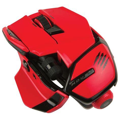 Mad Catz Rat 9 Gaming Mouse saitek mad catz cyborg m o u s 9 wireless gaming mouse