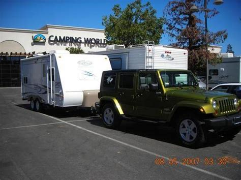 Jeep Jk Towing Capacity Hobbes76 2007 Jeep Wrangler Specs Photos Modification