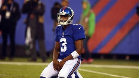 geno smith benched giants news ben mcadoo vows to not bench geno smith