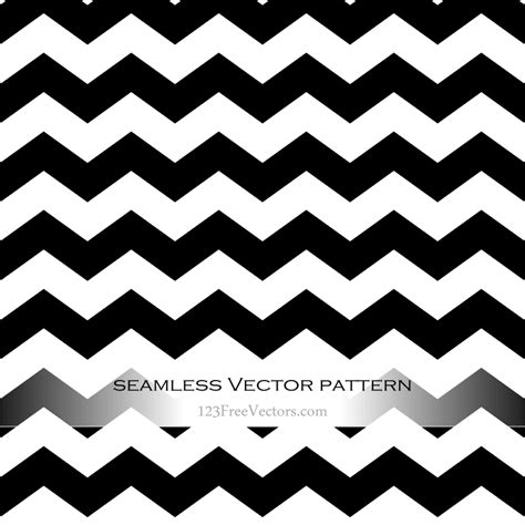 black and white backgrounds black and white zig zag background 123freevectors