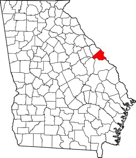 Richmond County Records Thornton St Paul Parish
