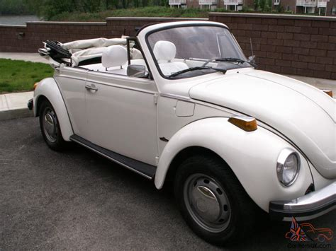 volkswagen buggy convertible vw bug convertible 1978