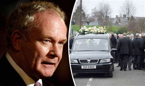 martin mcguinness funeral thousands attended in derry